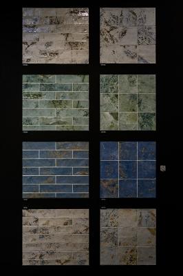 Dallas by Ape Ceramica