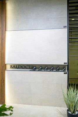 IMG#2 Asphalt by Baldocer