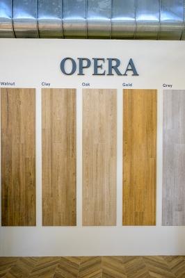 IMG#2 Opera by Cerdomus Ceramiche