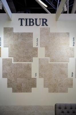 IMG#1 Tibur by Cerdomus Ceramiche