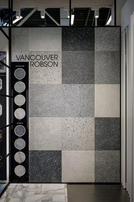 Vancouver by Codicer 95