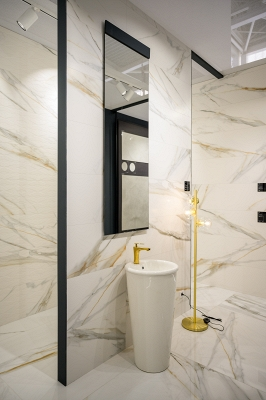 IMG#1 Calacatta Gold by Colorker