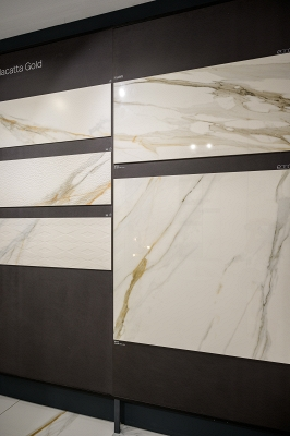 IMG#2 Calacatta Gold by Colorker