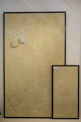 Crosscut by Cristacer