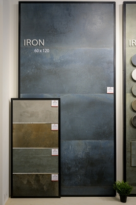 IMG#2 Iron by Cristacer