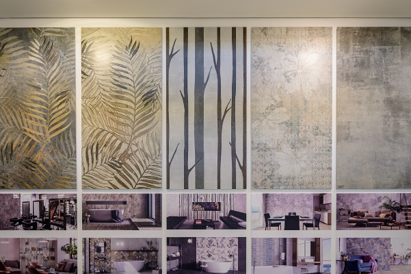 IMG#2 Wallpapers by Dado Ceramica
