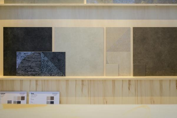 IMG#2 Materioteca by Decoratori Bassanesi