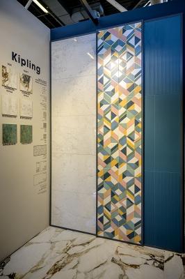 IMG#1 Kipling by Dom Ceramiche