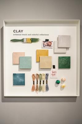 IMG#1 Clay by Elios Ceramica