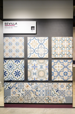 IMG#2 Sevilla by Elios Ceramica