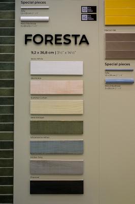 Foresta by Equipe Ceramicas