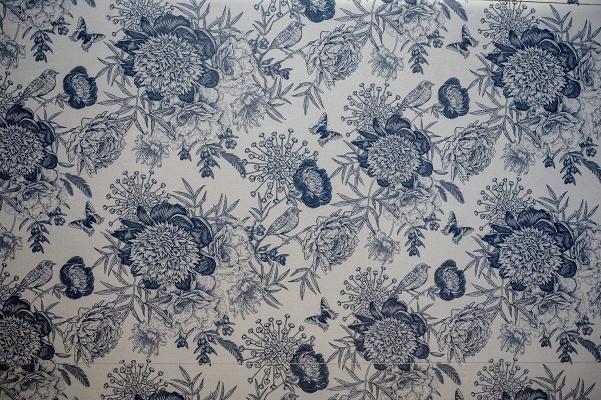 IMG#1 floralia by Flaviker Ceramiche