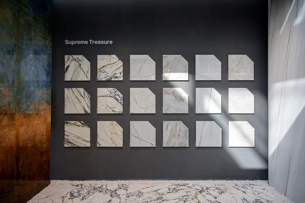 Supreme Tresure by Flaviker Ceramiche