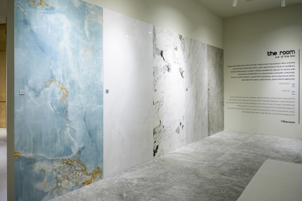 IMG#1 The room by Imola Ceramica