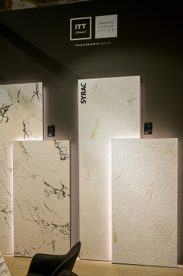 Syrac by ITT Ceramic