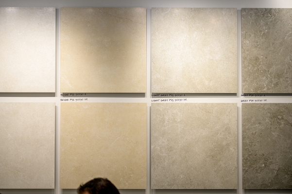IMG#2 Pure Stone by Margres Ceramic Style