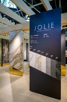Jolie by Mirage Ceramiche