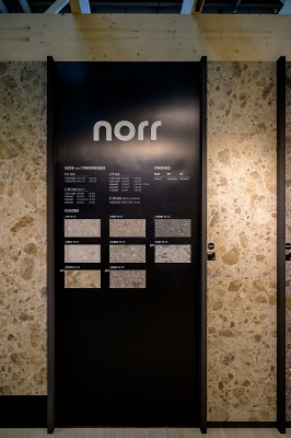 IMG#2 Norr by Mirage Ceramiche
