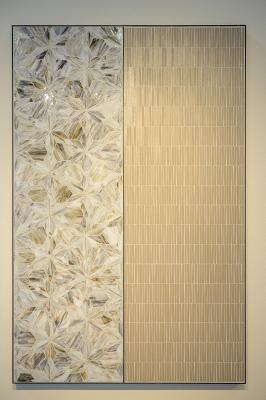 Diamond by Mosaico più