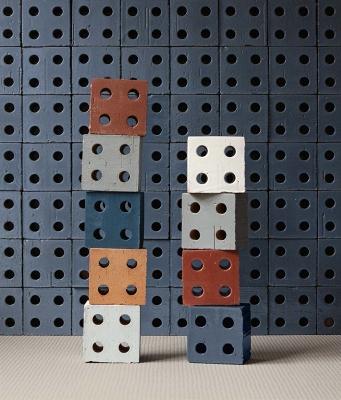 IMG#2 Block by Mutina Ceramiche & Design