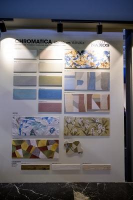 IMG#2 Chromatica by Naxos Ceramica
