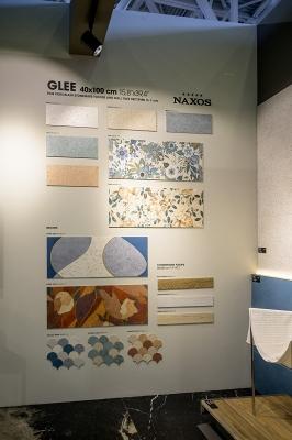 IMG#2 Glee by Naxos Ceramica