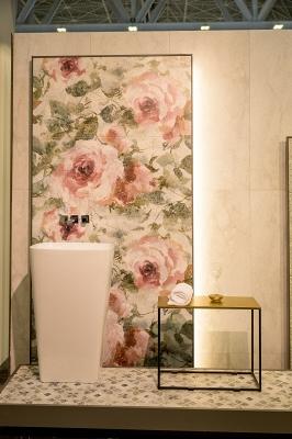 IMG#1 Orangerie by Naxos Ceramica