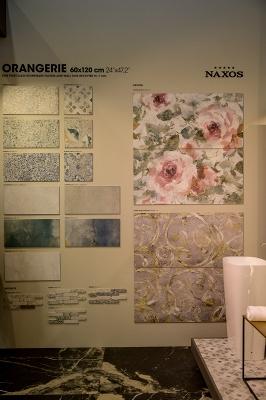 IMG#2 Orangerie by Naxos Ceramica