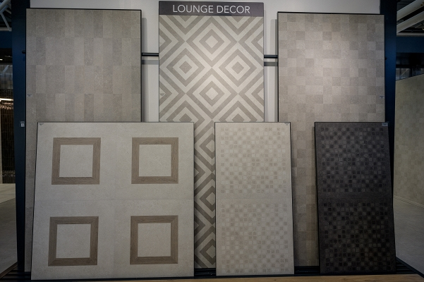 Lounge Decor by NovaBell Ceramiche