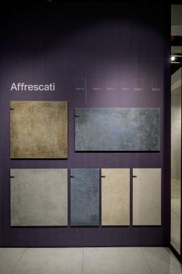 IMG#2 Affrescati by Ceramiche Refin