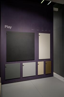 Play by Ceramiche Refin
