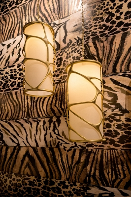 IMG#1 The Wild Spirit by Roberto Cavalli