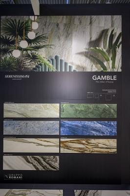 IMG#2 Gamble by Serenissima Ceramiche