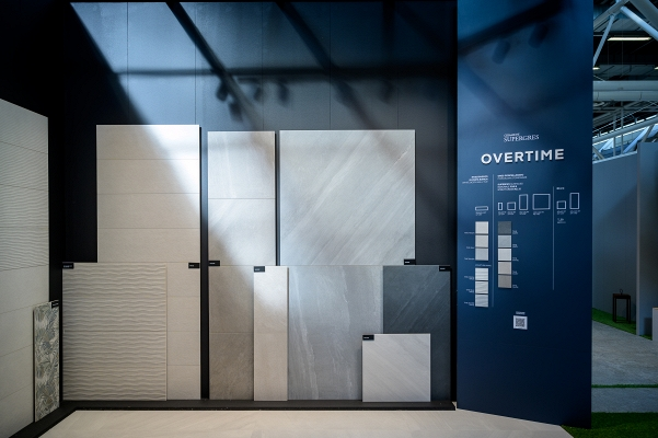 IMG#2 Overtime by Ceramiche Supergres