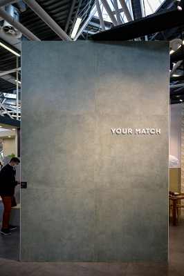 IMG#2 Your Match by Ceramiche Supergres