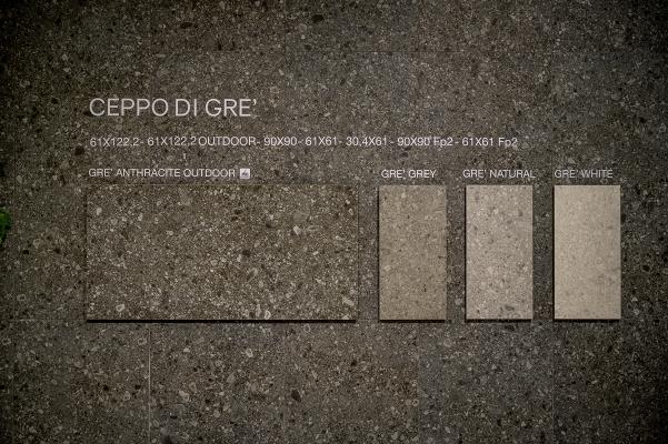 IMG#2 Ceppo di Gre by Tuscania Ceramiche