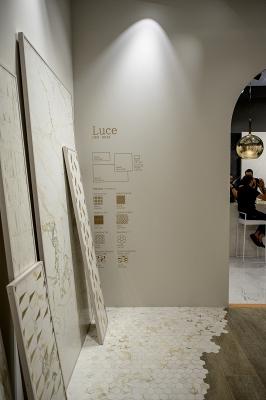 IMG#1 Luce by Vallelunga Ceramica