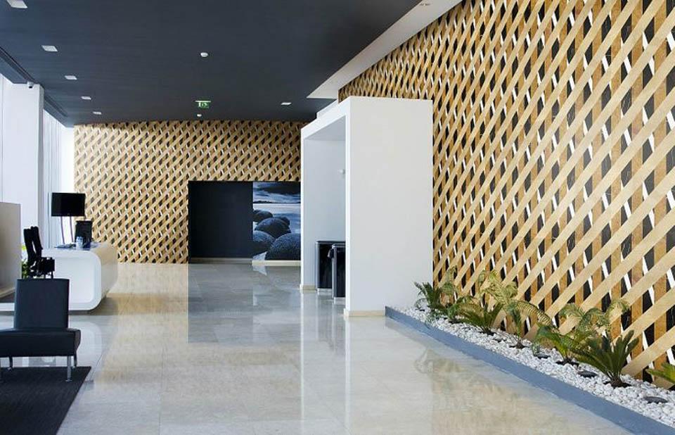Pierre OPUS de Lithos Design