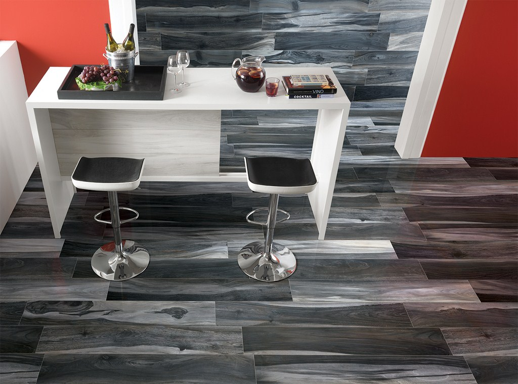 KAURI Porcelain Tiles by La Fabbrica