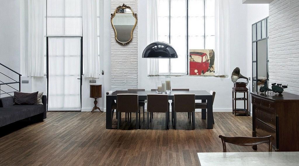 Gres porcellanato effetto legno nuove tendenze nel design - Piastrelle fuori produzione ...
