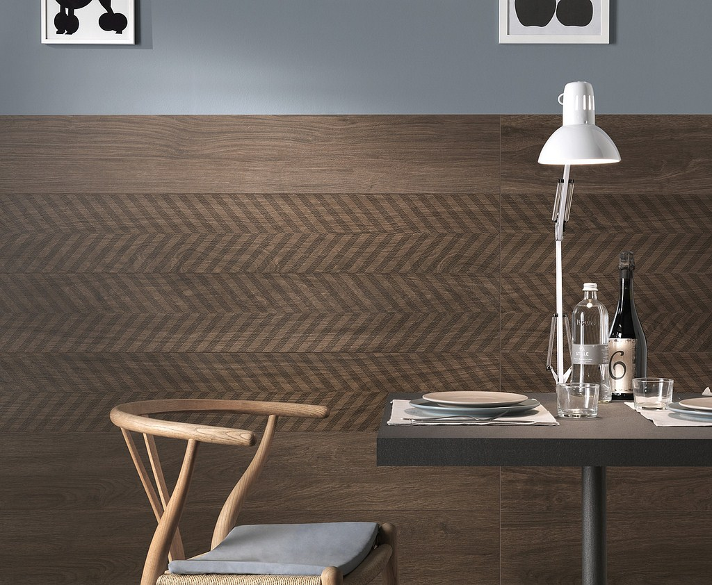SLIMTECH TYPE-32 Porcelain Tiles by Lea Ceramiche