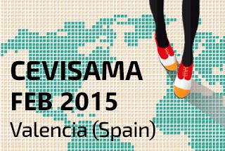 Ausstellungsüberblick Cevisama 2015