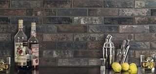 Brick Generation, the Brand-New Brickwork Effect Tile by Rondine