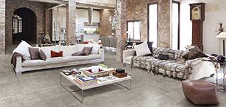 Loft-Style Ceramic Tile
