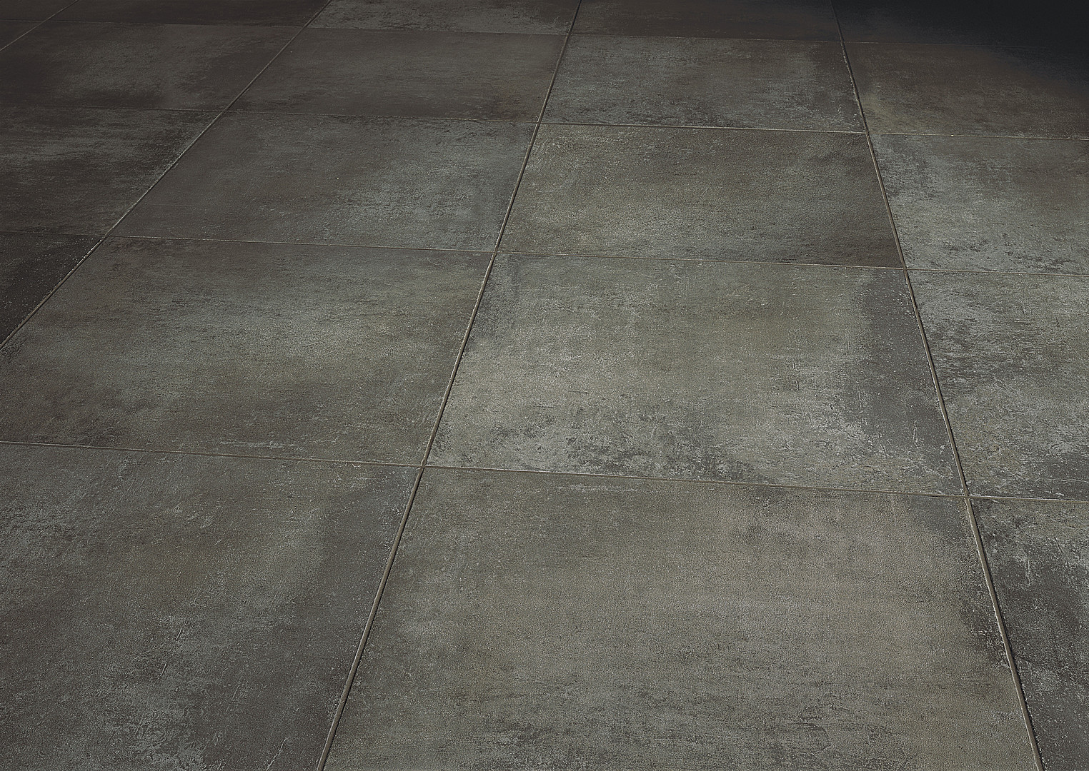 Loft style ceramic tile for Percer un carrelage en gres