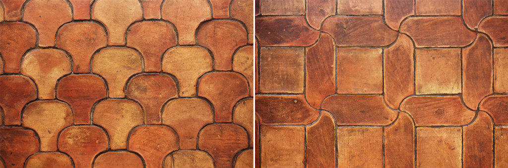 PEDRALBES Ceramic Tiles by Ticsa Ceramics