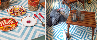 Cement Tile: Installation and Maintenance