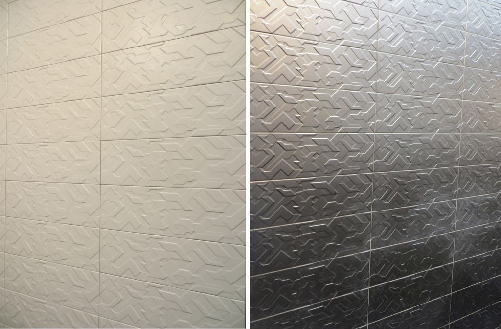 Ceramic and Porcelain Tiles by Ascot Ceramiche