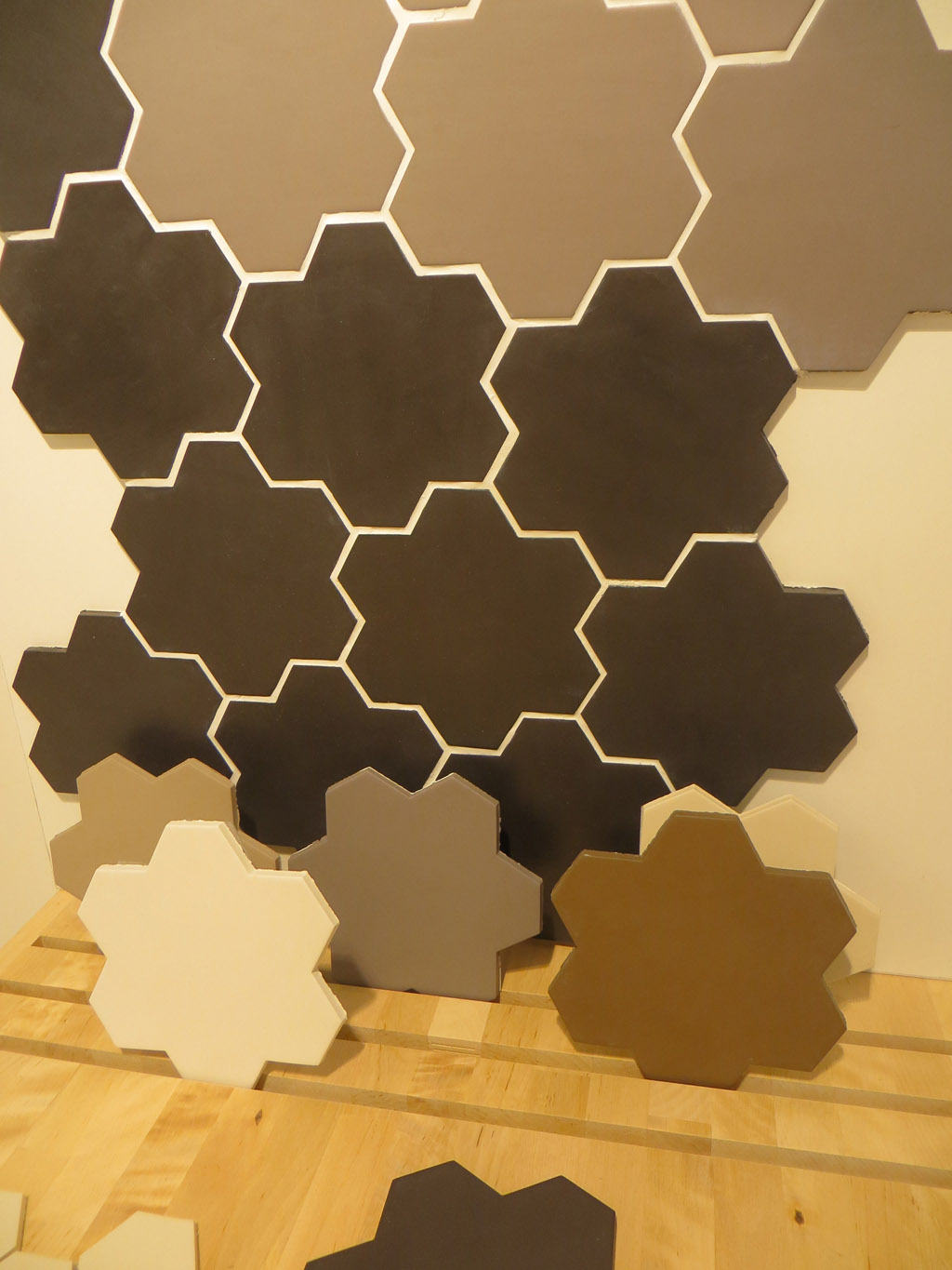 Ceramic and Porcelain Tiles by Tonalite
