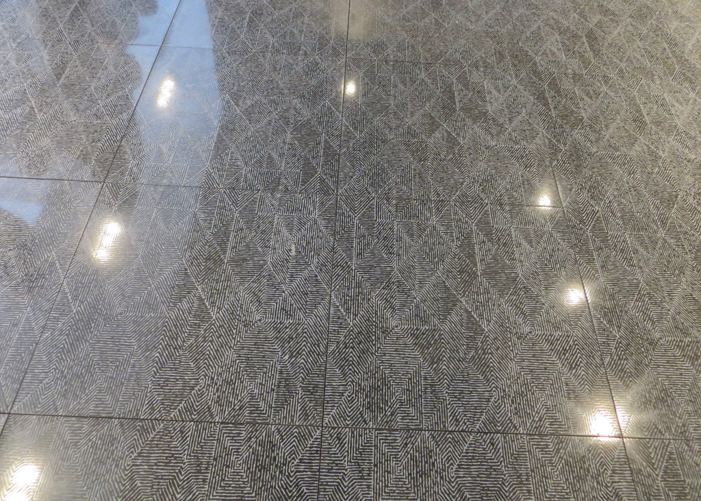 Ceramic and Porcelain Tiles by Petracer's Ceramics